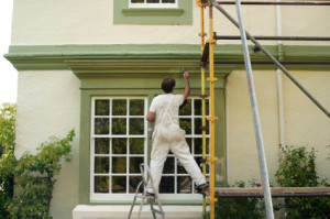 house painting colchester