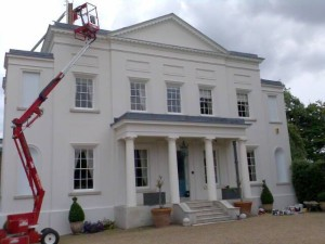 commercial-painters-and decorators colchester